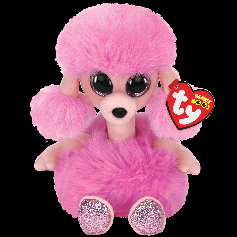 Camilla - Pink Poodle