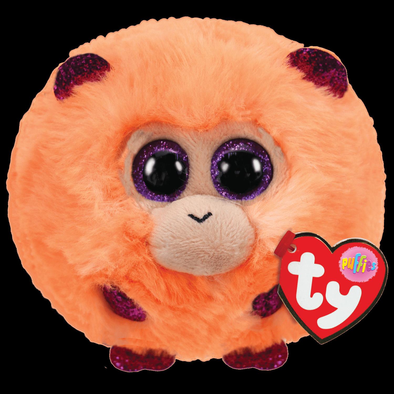 Coconut - Orange Monkey