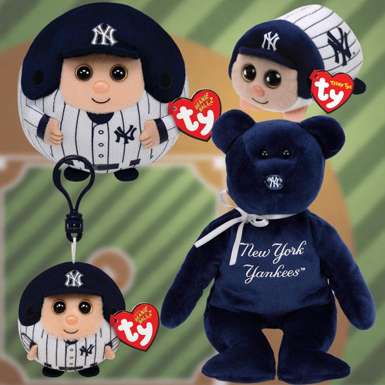 New York Yankees MLB - Home Run Bundle