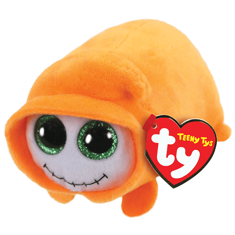 Trick - Orange Ghoul