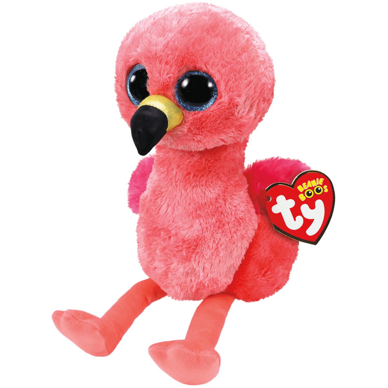 Gilda - Flamingo Pink Medium