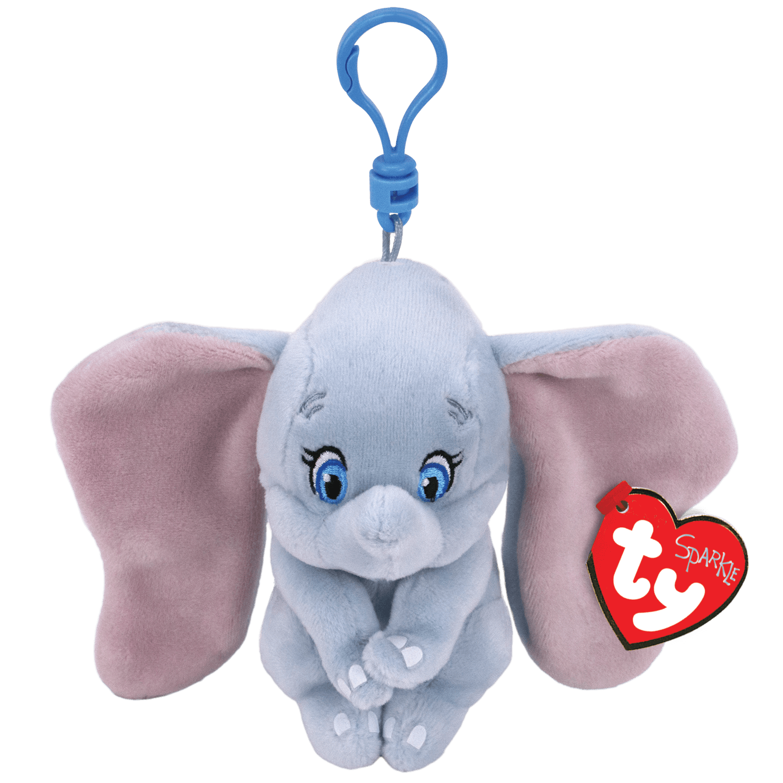 Dumbo - Elephant Clip