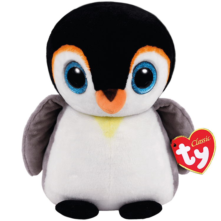 Pongo - Penguin Large