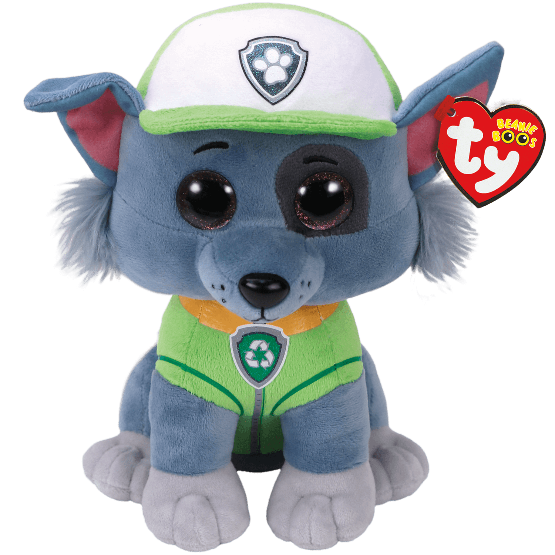 Rocky - Dog Medium From Paw Patrol
