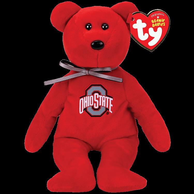 Ohio State - NCAA Bear