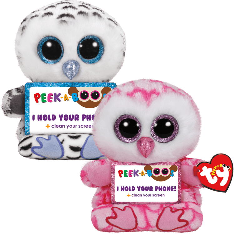 Owl Peek A Boo Bundle - null