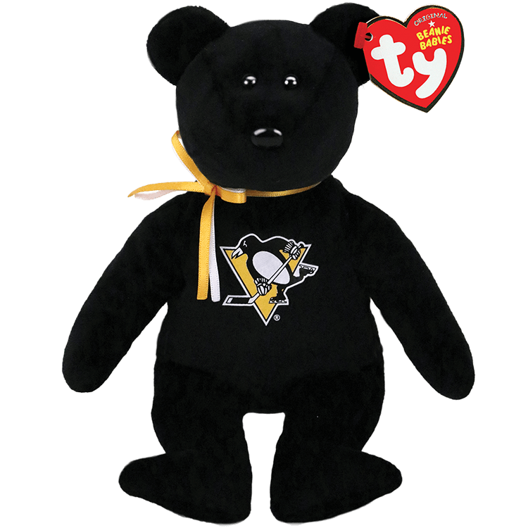 Pittsburgh Penguins - NHL Bear