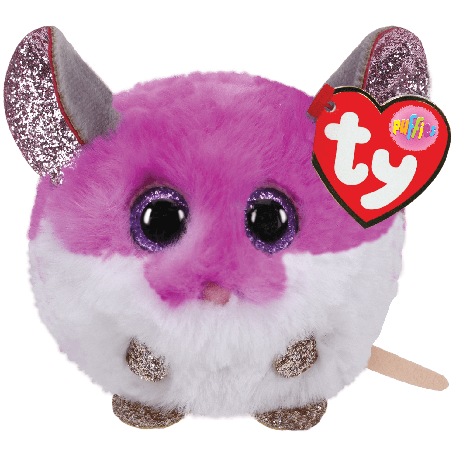 Colby - Purple Mouse