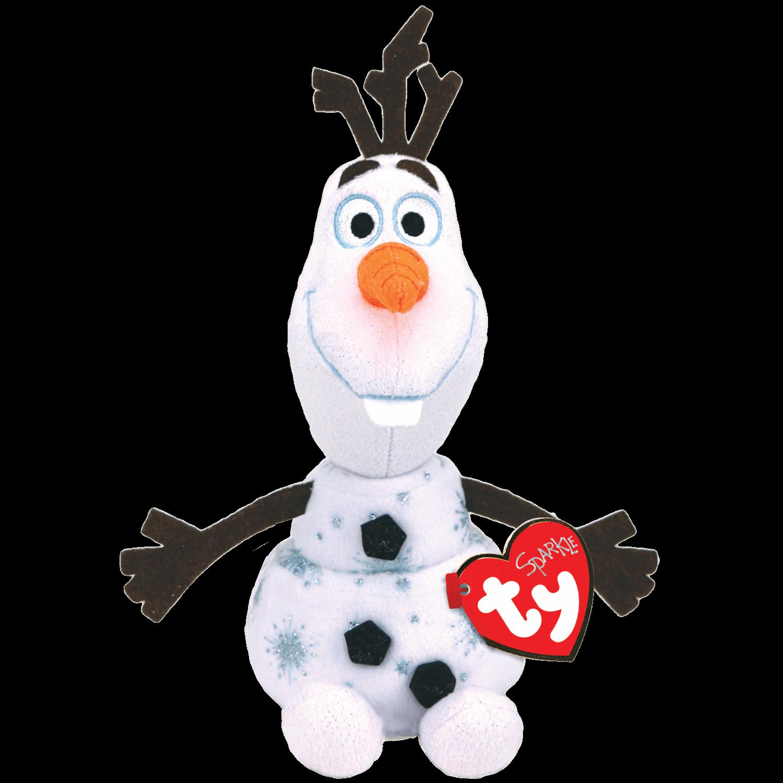 Olaf - From Frozen II