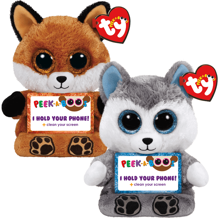 Furry Peek A Boo Bundle - null