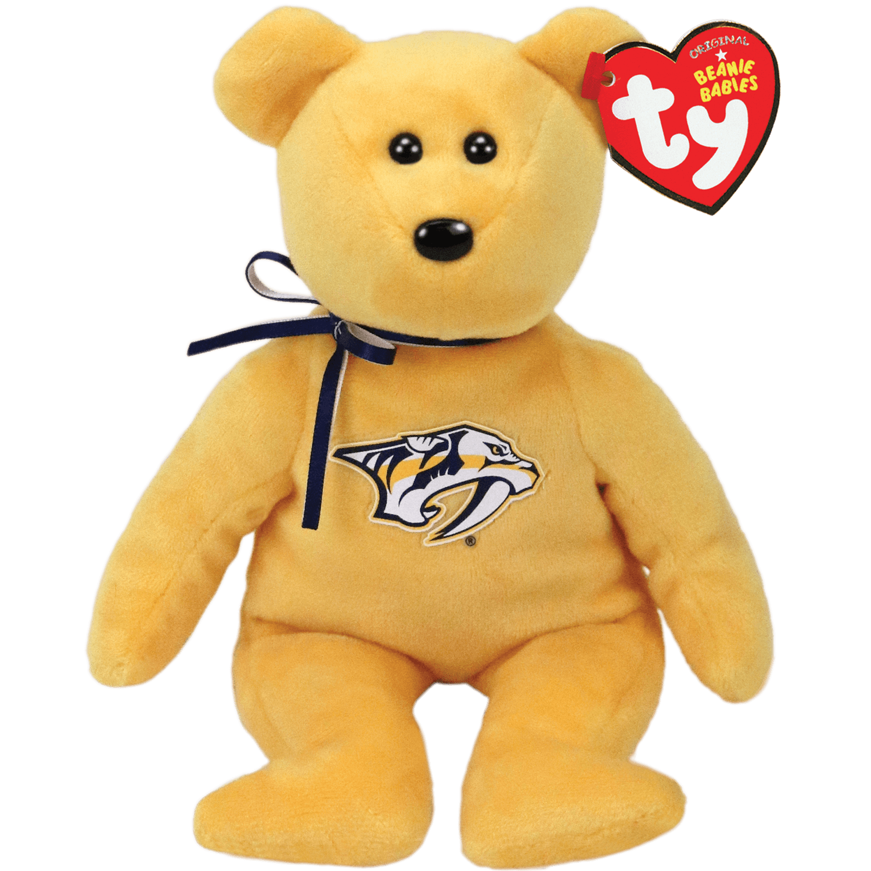 Nashville Predators - NHL Bear