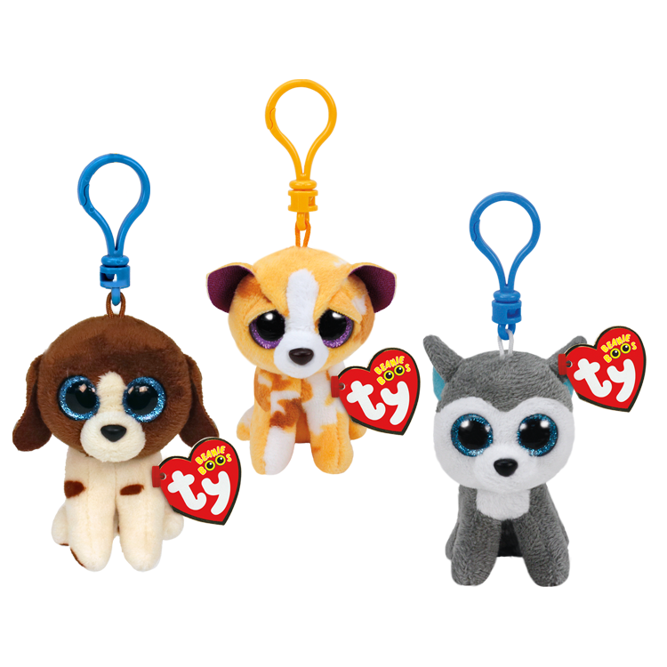 Doggone Bundle - Boo Clips