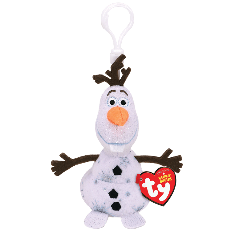 Olaf - Clip From Frozen II