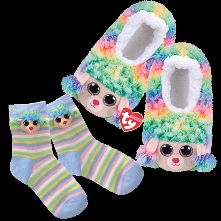 Rainbow Footwear Bundle - null