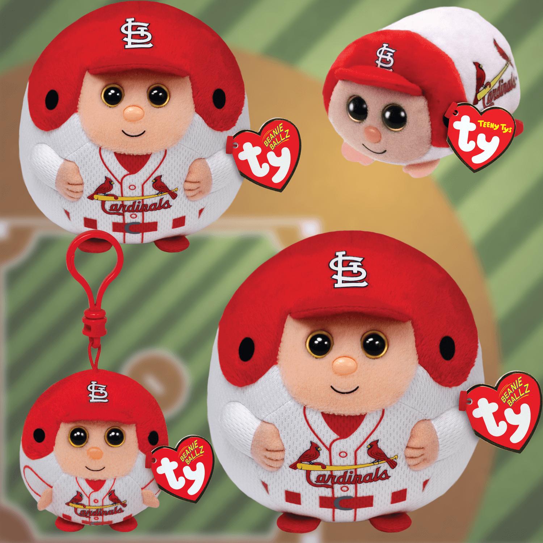 St Louis Cardinals MLB - Home Run Bundle