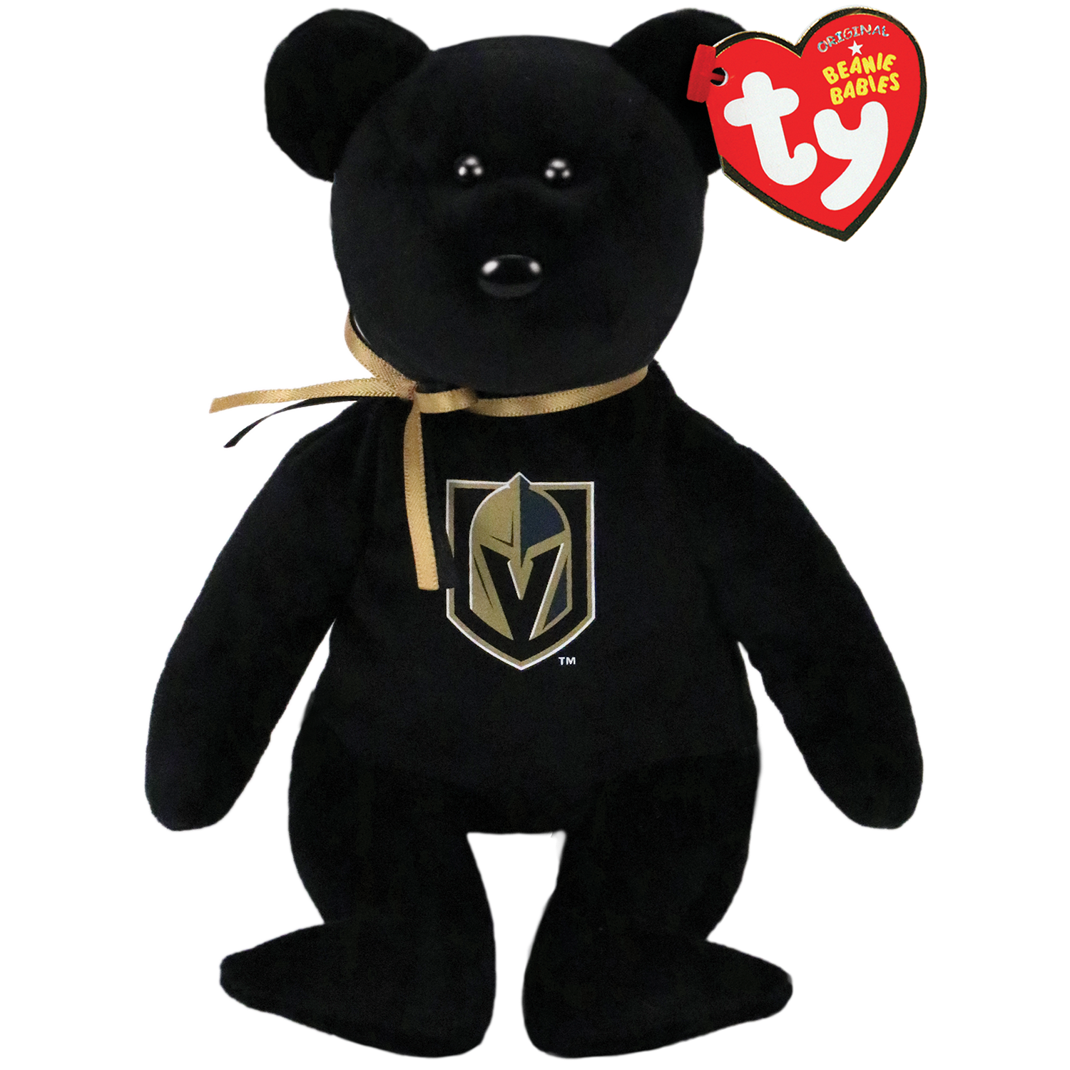 Vegas Golden Knights - NHL Bear