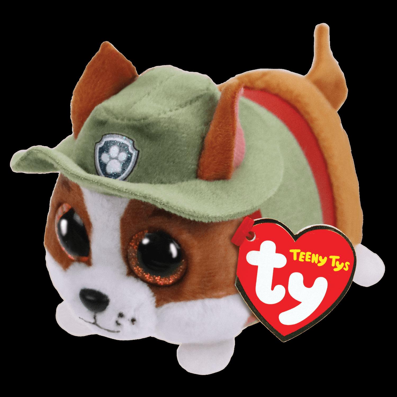 Tracker - Chihuahua Teeny Ty From Paw Patrol