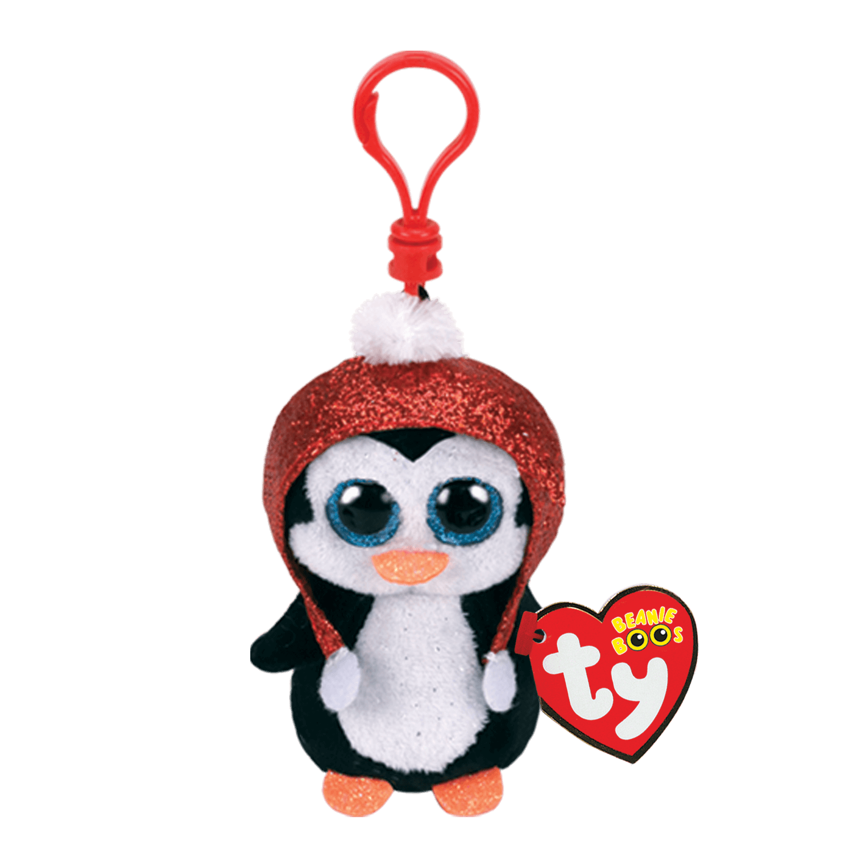 Gale - Penguin Clip
