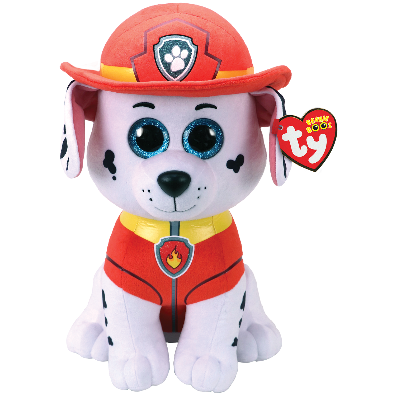 Marshall - Dalmatian Large From Paw Patrol