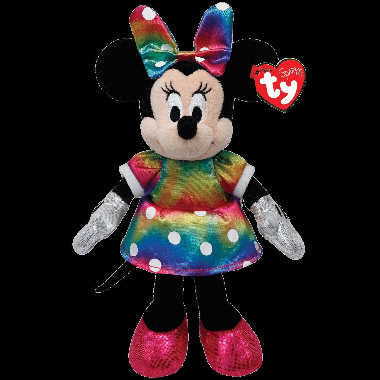 Minnie Mouse - Ty Dye Dress Medium