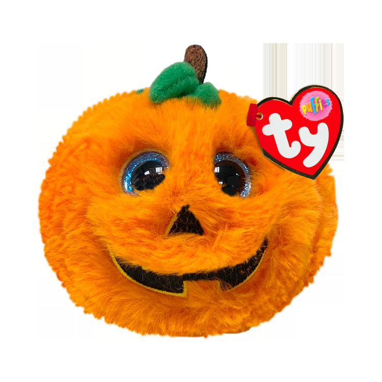 Seeds - Halloween Pumpkin