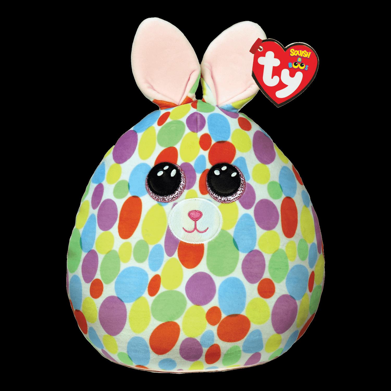 Bloomy - Pastel Easter Bunny